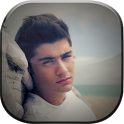 Zayn Malik Go Locker Theme icon
