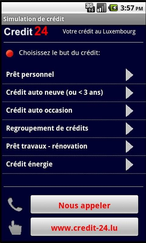 loan credit simulation android apps on google play