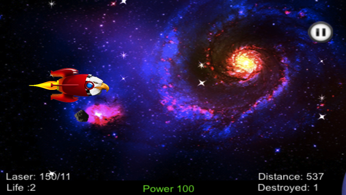 Flash-Bird-Space 15