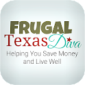 Frugal Texas Diva icon