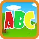 Preschool Alphabet Puzzles icon