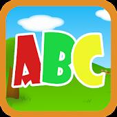 Preschool Alphabet Puzzles