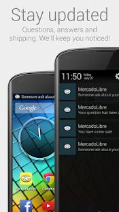 MercadoLibre - screenshot thumbnail