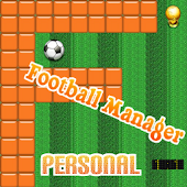 Football Manager (Personal)