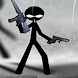 Stick Subway Killer icon