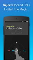 Screenshot of TrapCall: Unmask Blocked Calls