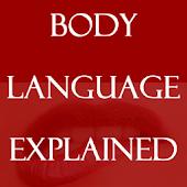 Body Language Explained
