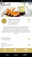 Screenshot of Restaurantguide Falstaff