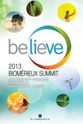 bioMérieux 2013 Summit