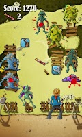 Screenshot of Monsters Death: BoH
