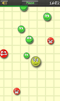 Screenshot of Catch Smiles Free