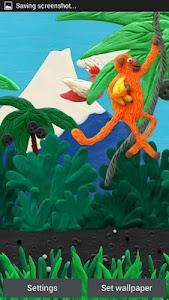 KM Jungle Live wallpaper v15.02.26