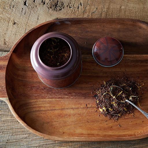 Thé des Vahinés