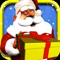 サンタの楽しみ - 子供のためのゲーム icon