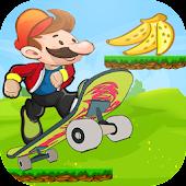 Mario Banana Adventure
