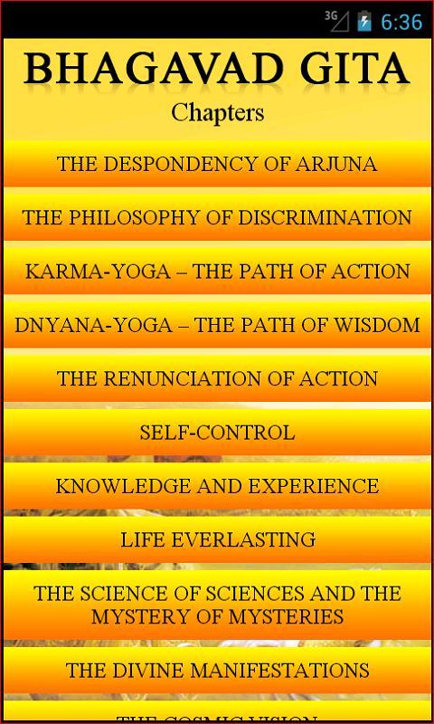 Download Bhagwat Gita In English Free - pigilosangeles