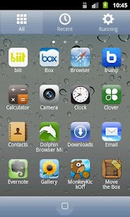 GO Launcher EX Theme iOS - screenshot thumbnail
