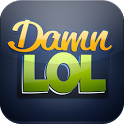 DamnLOL - Funny Pictures icon