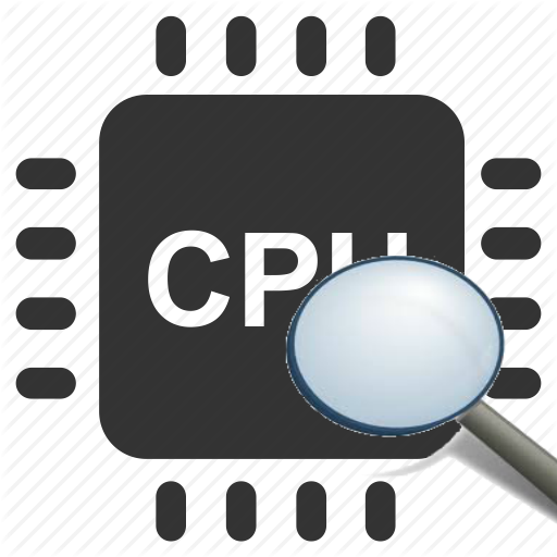 THT CPU Spy NEW