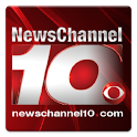 NewsChannel 10 logo