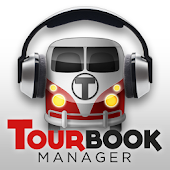Tourbook Manager