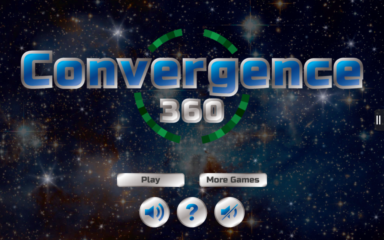 Convergence 360- screenshot