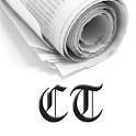 CCCT e-newspaper icon
