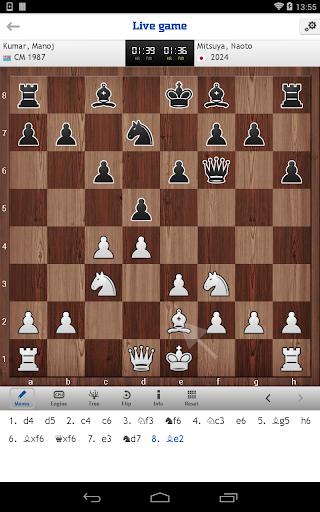 Chess - play, train & watch 1.4.4 screenshots 13