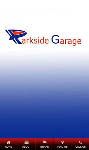 Parkside Garage Ltd