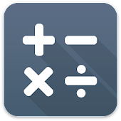 Calculator - Widget & Floating