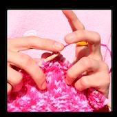 Вязание крючком и спицами