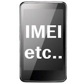 Android IMEI Confirm