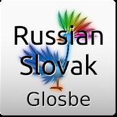 Russian-Slovak Dictionary