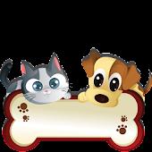 애완동물의 모든것:강아지,고양이,토끼,햄스터,희귀동물