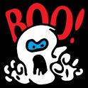 Friends Terror Scare icon