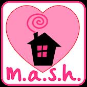 MASH Valentine