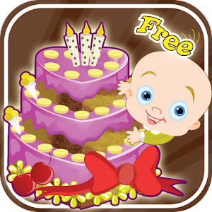 Baby Cake Making for PC and MAC