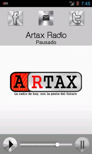 Artax Radio