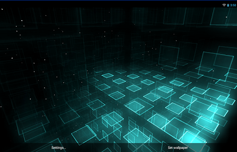 Space matrix for nokia