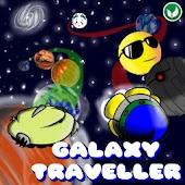Galaxy Traveller
