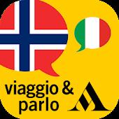 viaggio&parlo norvegese