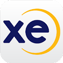 XE Currency logo