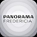 Panorama Fredericia icon
