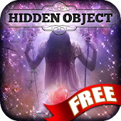 Hidden Object: Be My Valentine