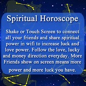 Spiritual Horoscope
