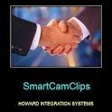 SmartCamClips icon