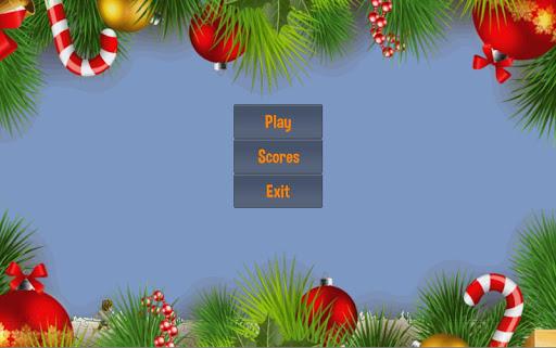 Christmas Run 1.0 screenshots 4