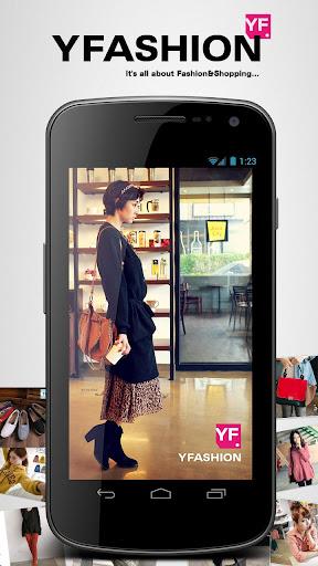 YFashion 時尚網購