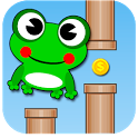 Tappy Frog icon
