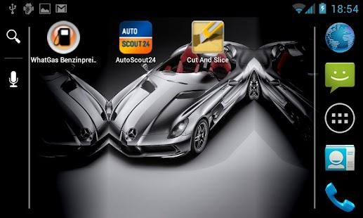 download supercars plus livewallpaper apk to pc